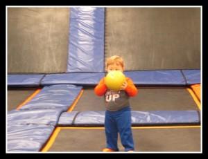 SZ dodgeball
